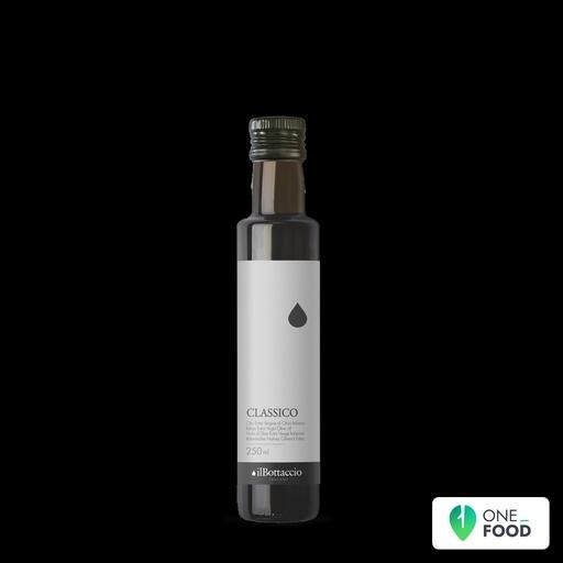 Klassisches Olivenol Extravergine